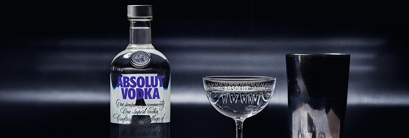 Gin, Vodka, Tequila