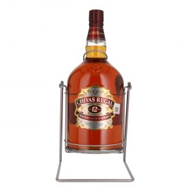 Chivas Regal 12 ans Gallon