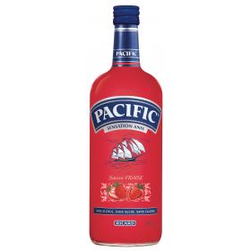 Pacific Fraise