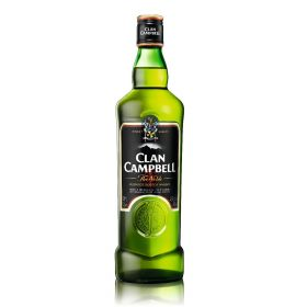 Clan Campbell original