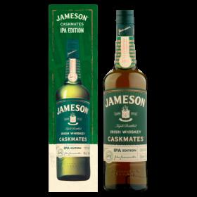 Jameson Caskmates IPA sous étui