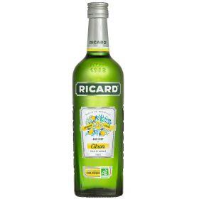 Ricard bio citron