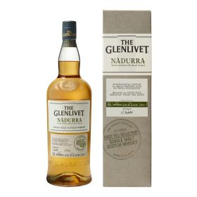 The Glenlivet Nadurra First Fill