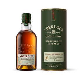 Aberlour 16 ans Speyside Single Malt