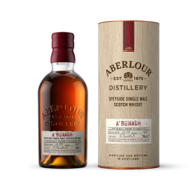 Aberlour Speyside Single Malt A'Bunadh