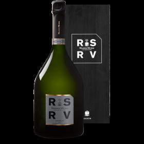 Coffret Magnum RSRV Cuvée Brut 4.5