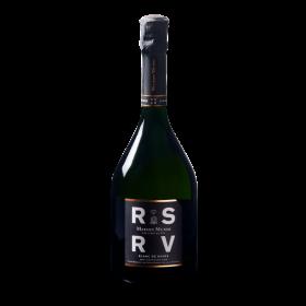 RSRV Cuvée Blanc de Noirs Millésimé 2009 sous étui