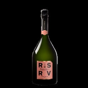 RSRV Magnum Cuvée Brut Rosé Foujita