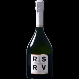 RSRV Cuvée Blanc de Blancs Millésimé 2013 sous étui