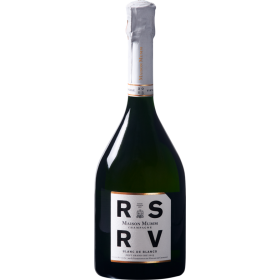 RSRV Cuvée Blanc de Blancs Millésimé 2013