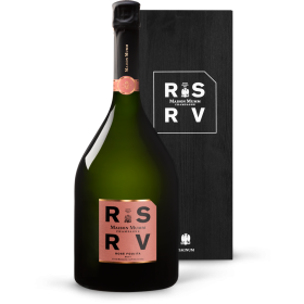 Coffret Magnum RSRV Cuvée Brut Rosé Foujita