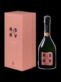 Coffret prestige RSRV Cuvée Brut Rosé Foujita