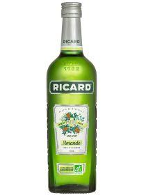 Ricard bio amande