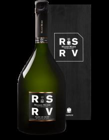 Coffret Magnum RSRV Cuvée Blanc de Noirs Millésimé 2009