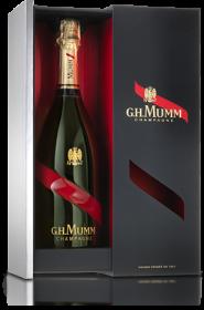 Coffret Prestige G.H. MUMM Grand Cordon