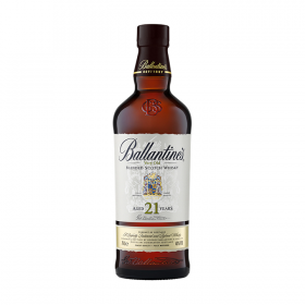 Ballantine's 21 ans