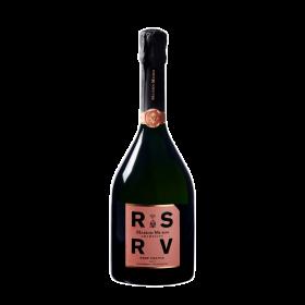 RSRV Cuvée Brut Rosé Foujita sous étui