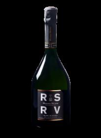 RSRV. Cuvée Blanc de Noirs Millésimé 2009