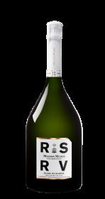RSRV Magnum Cuvée Blanc de Blancs Millésimé 2012